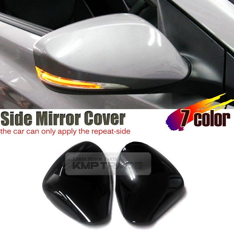 Oem Genuine Parts Side Mirror Cover For 2011 2015