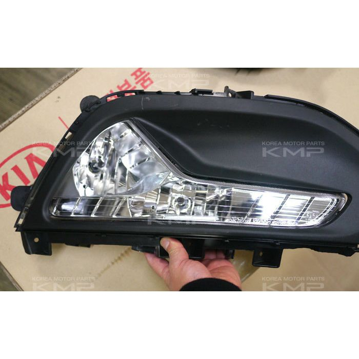 kia sportage fog light wiring read all wiring diagram Ford Econoline Fog Light Wiring
