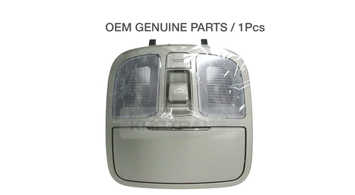2013 Hyundai Genesis Coupe For Sale >> OEM Dome Map Light Lamp Console Sunroof For HYUNDAI 2009-2012 Genesis Coupe   eBay